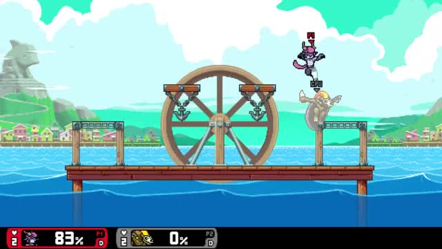 Watch Absa 1 GIF by @ssbmbones on Gfycat. Discover more absa, forsburn, rivalsofaether GIFs on Gfycat