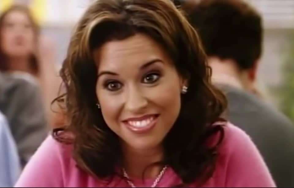 Mean Girls, lol, Gretchen Wieners LOL GIFs