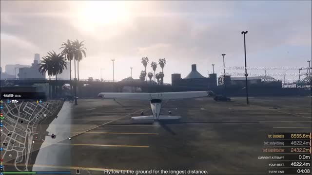 Watch this funny GIF by giantdorito on Gfycat. Discover more funny, grandtheftautov_pc, gtav GIFs on Gfycat