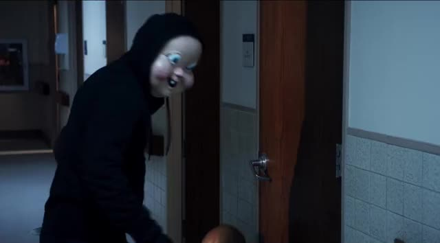 Watch this baby face GIF by Happy Death Day 2U (@happydeathdaymovie) on Gfycat. Discover more baby face, baby face killer, baby face mask, babyface, babyface killer, creepy, happy death day, happy death day 2, happy death day 2u, happy death day movie, happydeathday, hdd, hdd2u, horror, scared, scary GIFs on Gfycat