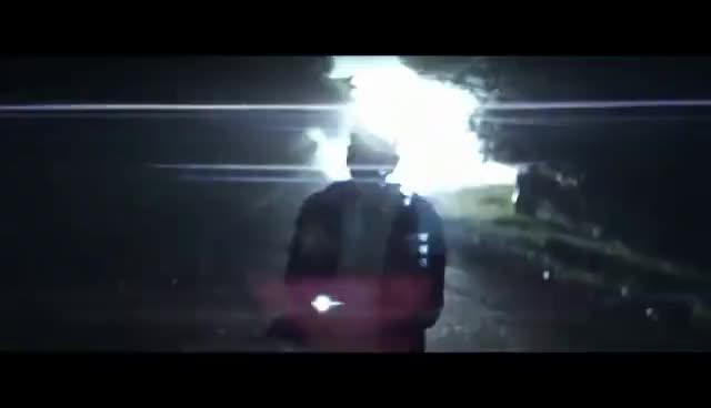 Sasha Grey, Eminem - Space Bound GIFs