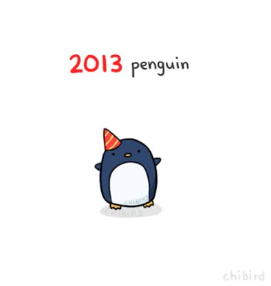 Watch and share Motivational Penguin GIFs on Gfycat