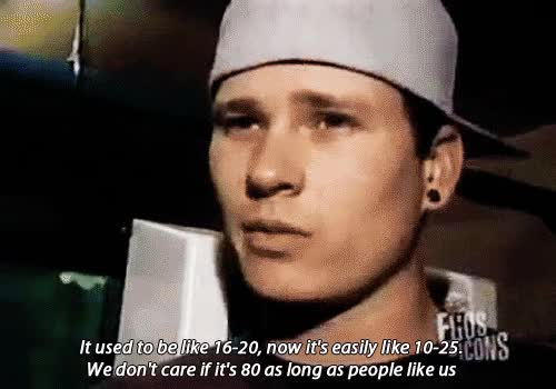 Watch and share Tom Delonge GIFs and Blink 182 GIFs on Gfycat