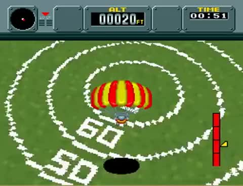 Watch and share Pilotwings GIFs and Super Nes GIFs on Gfycat