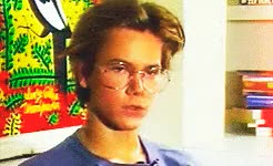 Watch and share River Phoenix GIFs and Eternal Love GIFs on Gfycat