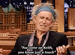 "Watch ""you know""-keith richards GIF on Gfycat. Discover more 500, chuck berry, d10, gmem, interview, jimmy fallon, keith richards, requested, rocknroll-music7, stonesedit, the rolling stones, the tonight show with jimmy fallon, tonight show reblogged this GIFs on Gfycat"