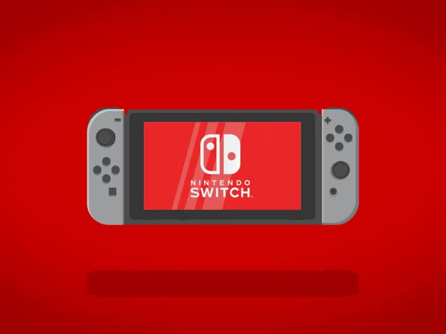 Watch and share Nintendo Switch GIFs and Gaming GIFs by Hazuki on Gfycat