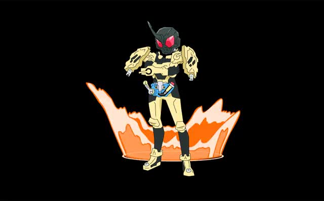 Watch Kamen Rider Grease GIF by @hugoz-79 on Gfycat. Discover more related GIFs on Gfycat