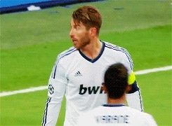 :(, Real Madrid, gifs', sergio ramos, tears streaming down my face, football gangsta; GIFs