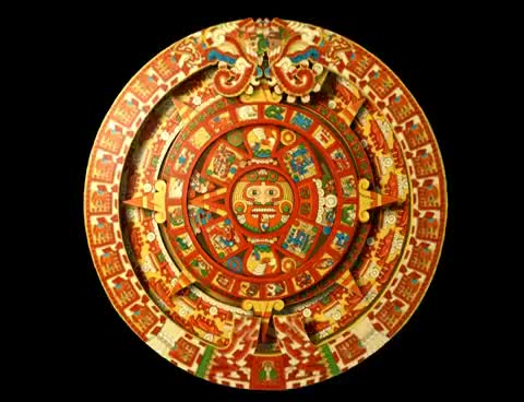 Watch and share Mayan Calendar Animation GIFs on Gfycat
