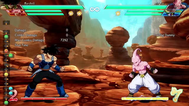 Watch and share Dbfz GIFs by da beanest man on Gfycat