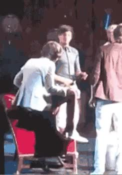 Watch and share Modest Management GIFs and Larry Masterpost GIFs on Gfycat