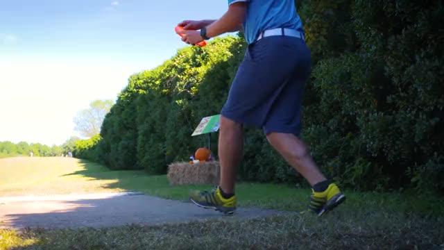 Watch and share Innova Disc Golf GIFs and Wysocki GIFs by Ultiworld Disc Golf on Gfycat