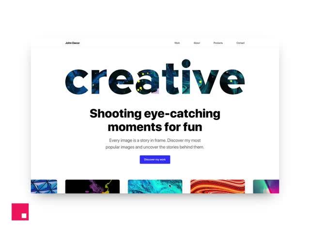 Watch and share Portfolio-concept-studio-jam-02 GIFs on Gfycat