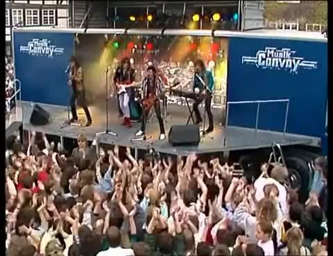Watch and share Bon Jovi GIFs on Gfycat