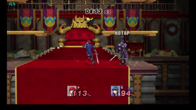 Watch and share Project M GIFs and Smashbros GIFs by OxKing8080 on Gfycat