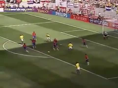 Watch Copa 2002: Brasil 5x2 Costa Rica GIF on Gfycat. Discover more 2002:, 5x2, Brasil, Copa, Costa, Rica GIFs on Gfycat