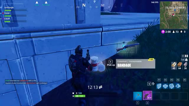 Watch and share Fortnite 02.16.2018 - 20.14.06.86.DVR GIFs on Gfycat
