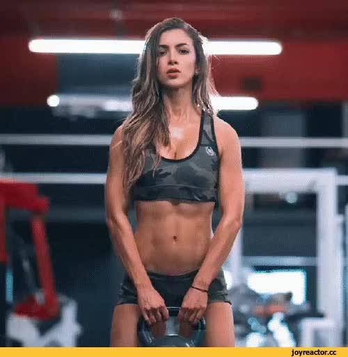 Watch and share Anllela Sagra Model GIFs on Gfycat