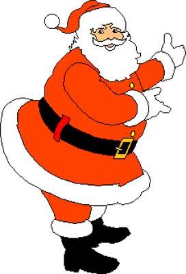 Watch and share Танцующий Дед Мороз animated stickers on Gfycat