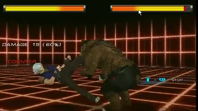 Watch The buffs, or things Jack has, that would be neat for Kuma GIF on Gfycat. Discover more Jack-7, Kuma, Tekken GIFs on Gfycat