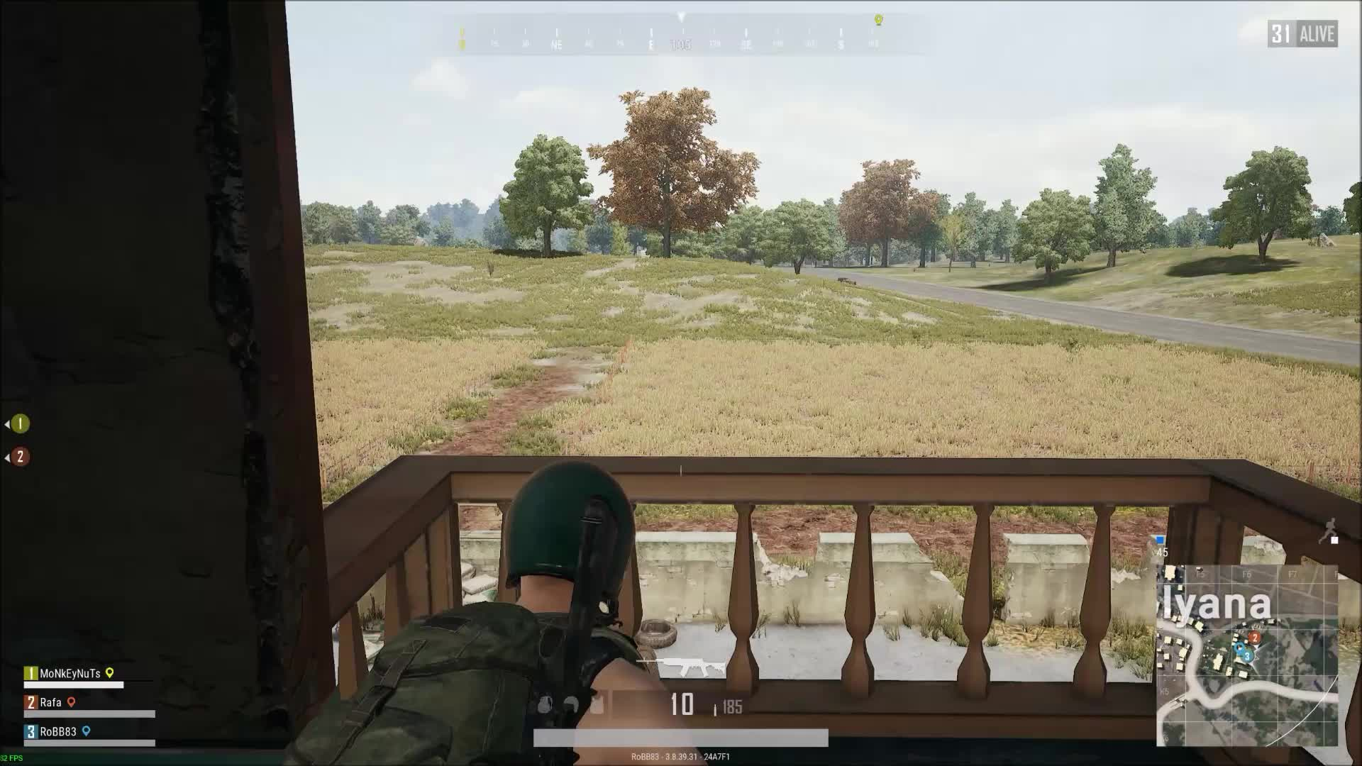 PUBATTLEGROUNDS, pubg, 1shot GIFs
