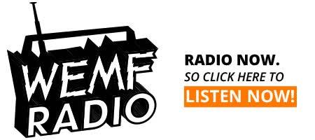 Watch and share WEMF Radio – Radio Now! Logo GIFs on Gfycat