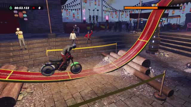 Watch Trials Rising Review GIF on Gfycat. Discover more related GIFs on Gfycat