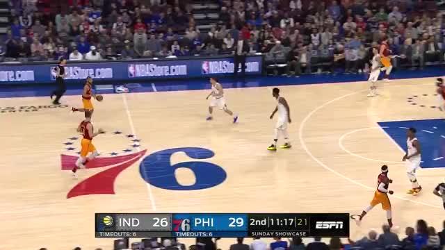 Watch and share Philadelphia 76ers GIFs and Basketball GIFs on Gfycat