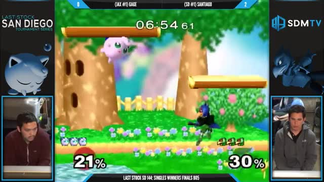 Watch and share SDMeleeTV Playing Super Smash Bros. Melee - Twitch Clips GIFs on Gfycat