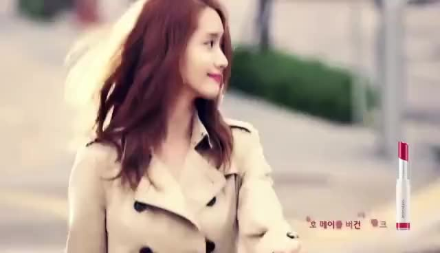 Watch Yoona ** GIF on Gfycat. Discover more GG, Innisfree, SNSD, Yoona GIFs on Gfycat