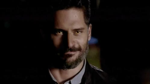Watch and share Joe Manganiello GIFs on Gfycat