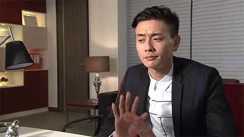 Watch and share Bosco Wong GIFs and 幕後玩家 GIFs by ekushay on Gfycat