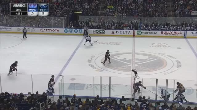 Watch and share Hockey GIFs and Sabres GIFs by captskubba on Gfycat