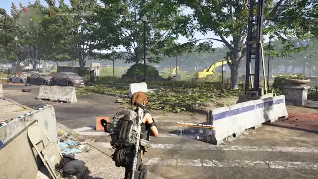 Watch and share Tom Clancy's The Division 2 2019.03.18 - 23.02.09.05.DVR GIFs by thibaultv on Gfycat