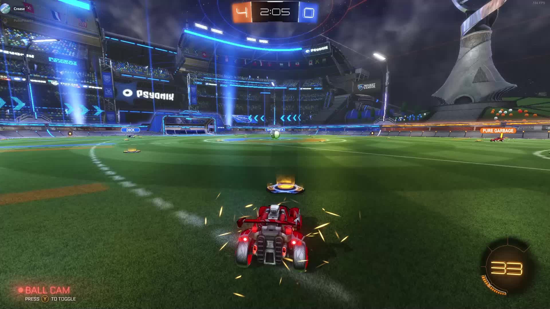 rocketleague, Embarrassed  GIFs