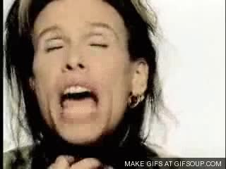 Watch aerosmith pink GIF on Gfycat. Discover more related GIFs on Gfycat
