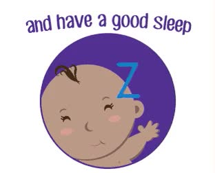 Watch and share Diaper Rash Prevention For A Better Nights Sleep GIFs on Gfycat