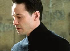 Watch this matrix GIF on Gfycat. Discover more 2003, 20s, agent smith, carrie anne moss, keanu reeves, laurence fishburne, matrix, morpheus, my gifs, neo, neo faces, the matrix, the matrix reloaded, the matrix reloaded (2003), thomas anderson, trinity GIFs on Gfycat