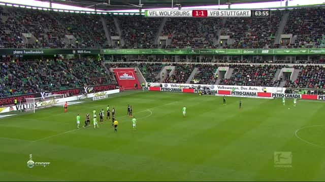 Watch and share Bundesliga GIFs and Soccer GIFs by mrkangaroo on Gfycat