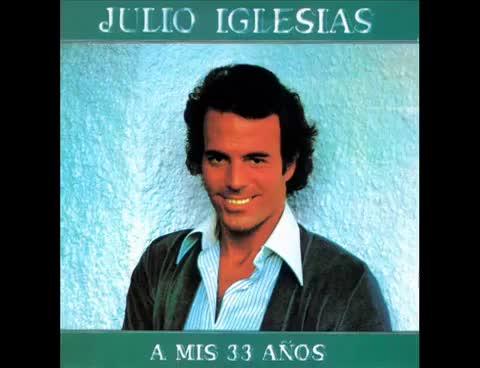 Watch and share Julio Iglesias - ¿Donde Estaras? GIFs on Gfycat
