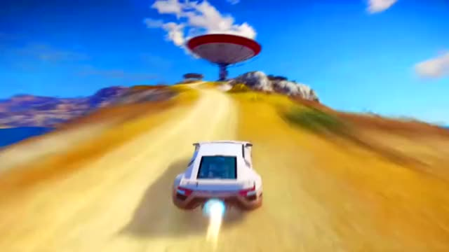 """Watch """"Getting to the Dish on Time"""" in Just Cause 3 GIF by @waken4 on Gfycat. Discover more JustCause, just cause 3, just cause 3 stunts GIFs on Gfycat"""