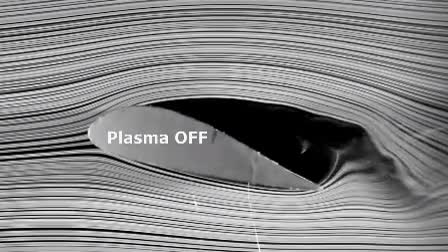 Watch and share Plasma Wing GIFs by Popular Science on Gfycat