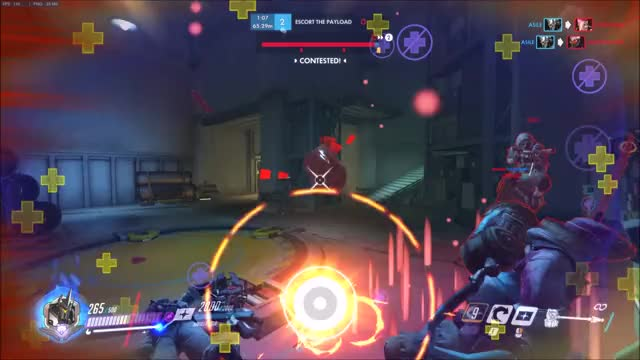 Watch PAUSE GIF by gaLezki (@galezki) on Gfycat. Discover more Overwatch GIFs on Gfycat