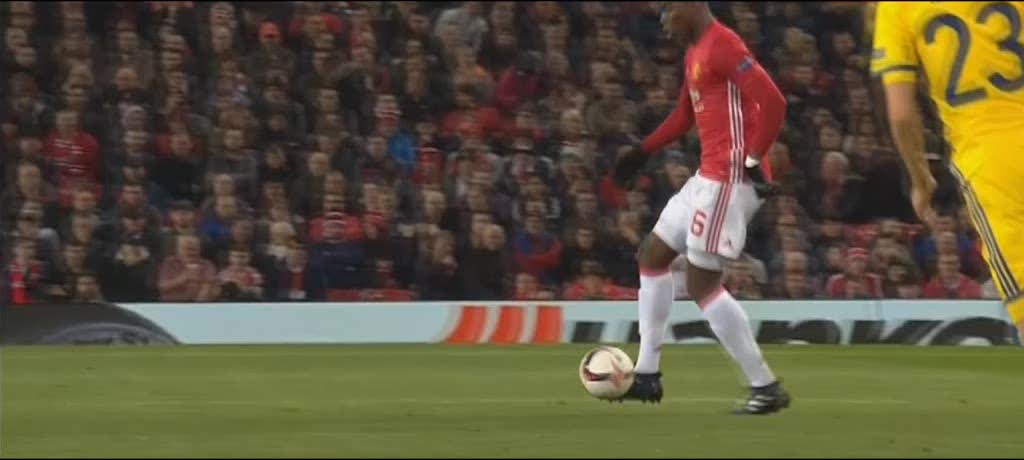 soccergifs, Paul Pogba skill GIFs