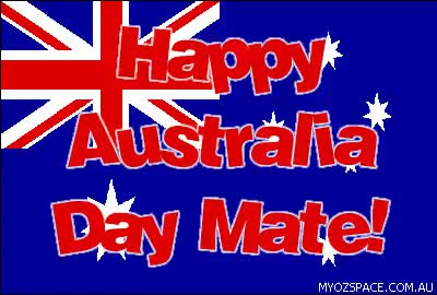 Watch and share Happy Australia Day Mate GIFs on Gfycat