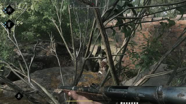 Watch and share Hunt Showdown 2019.03.19 - 13.24.37.03 GIFs on Gfycat