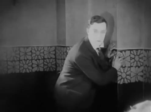 Watch and share Buster Keaton - The Three Ages GIFs on Gfycat