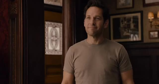 Watch and share Paul Rudd GIFs and Ant Man GIFs by murphs33 on Gfycat