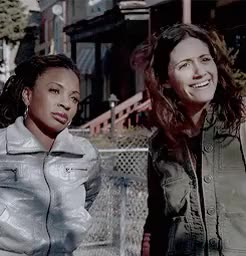 Watch and share Fiona Gallagher GIFs and Shanola Hampton GIFs on Gfycat